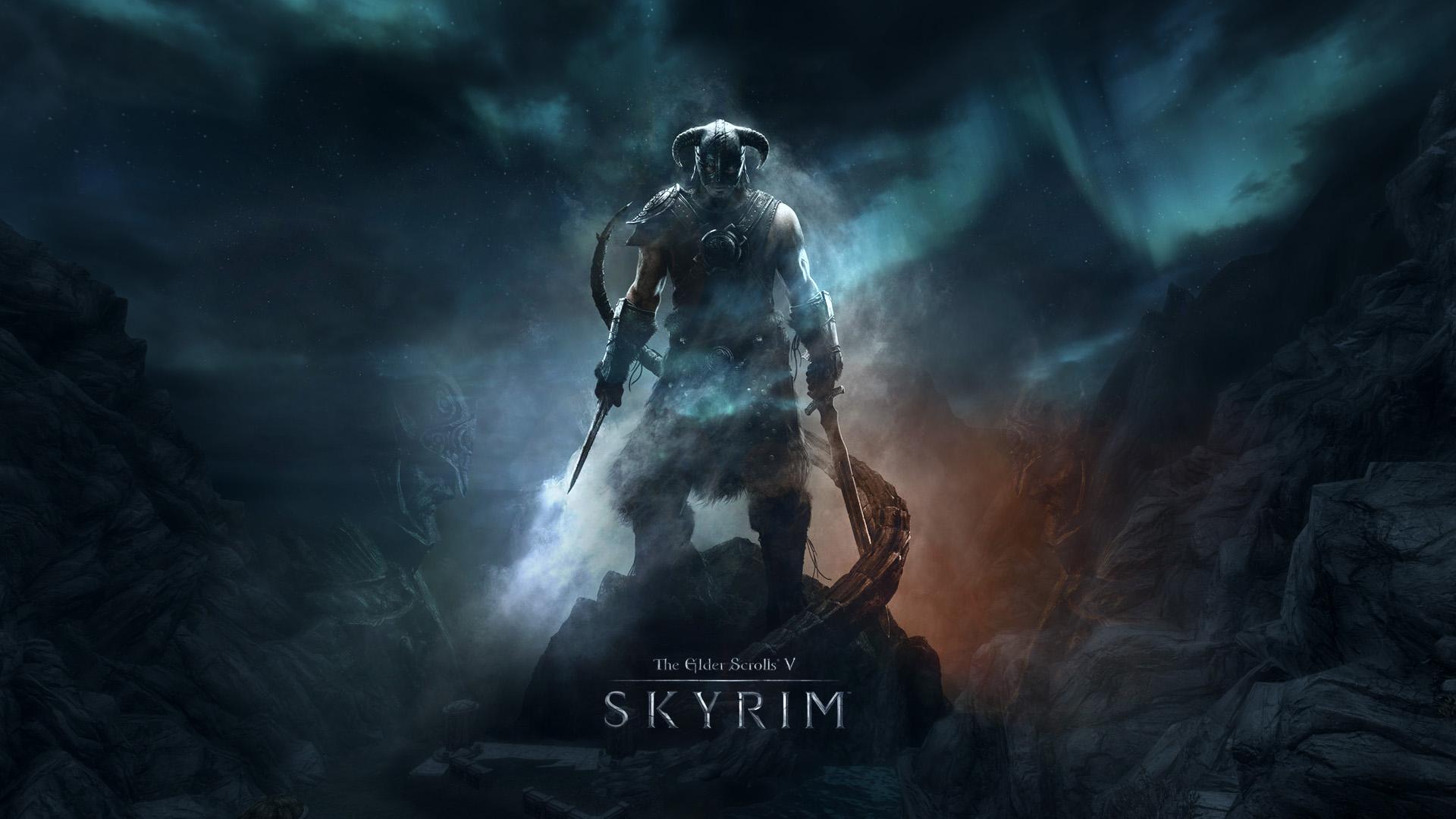 Steam Workshop :: Skyrim HD