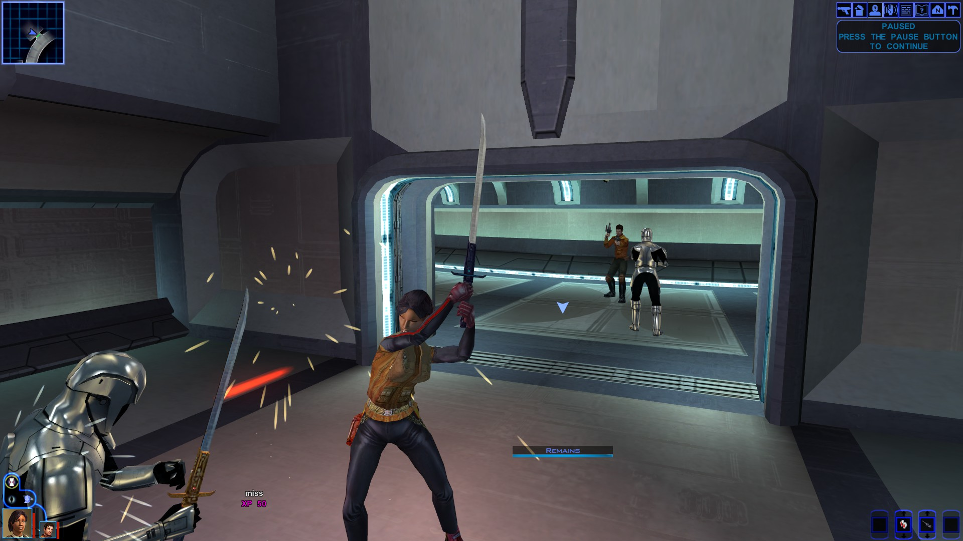 Steam Community :: Guide :: KOTOR 1 in HD: Correct Resolution Guide