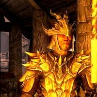 Heavy Dragonscale Armor画像