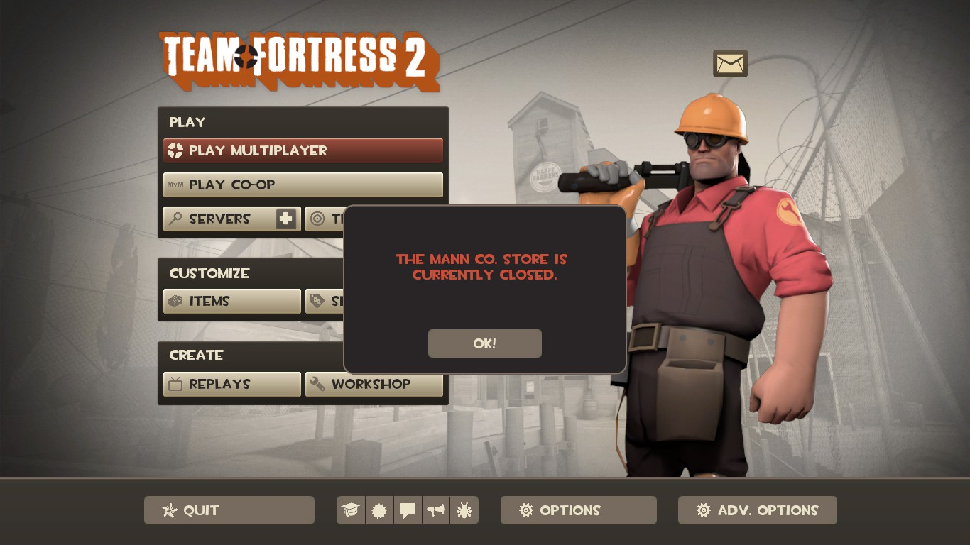 Steam Community    Screenshot    What    U0026quot Tf2 Is Dead  Not Big Surprise  U0026quot