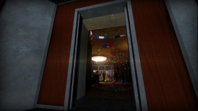 Steam Workshop Elevator Source