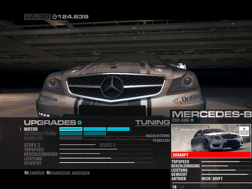 Steam Community Guide Grid 2 Car List Drift Setup