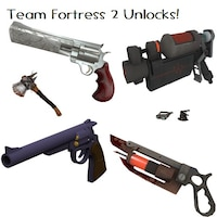 Steam Workshop :: Team Fortress 2 Hexing/Modeling Collection