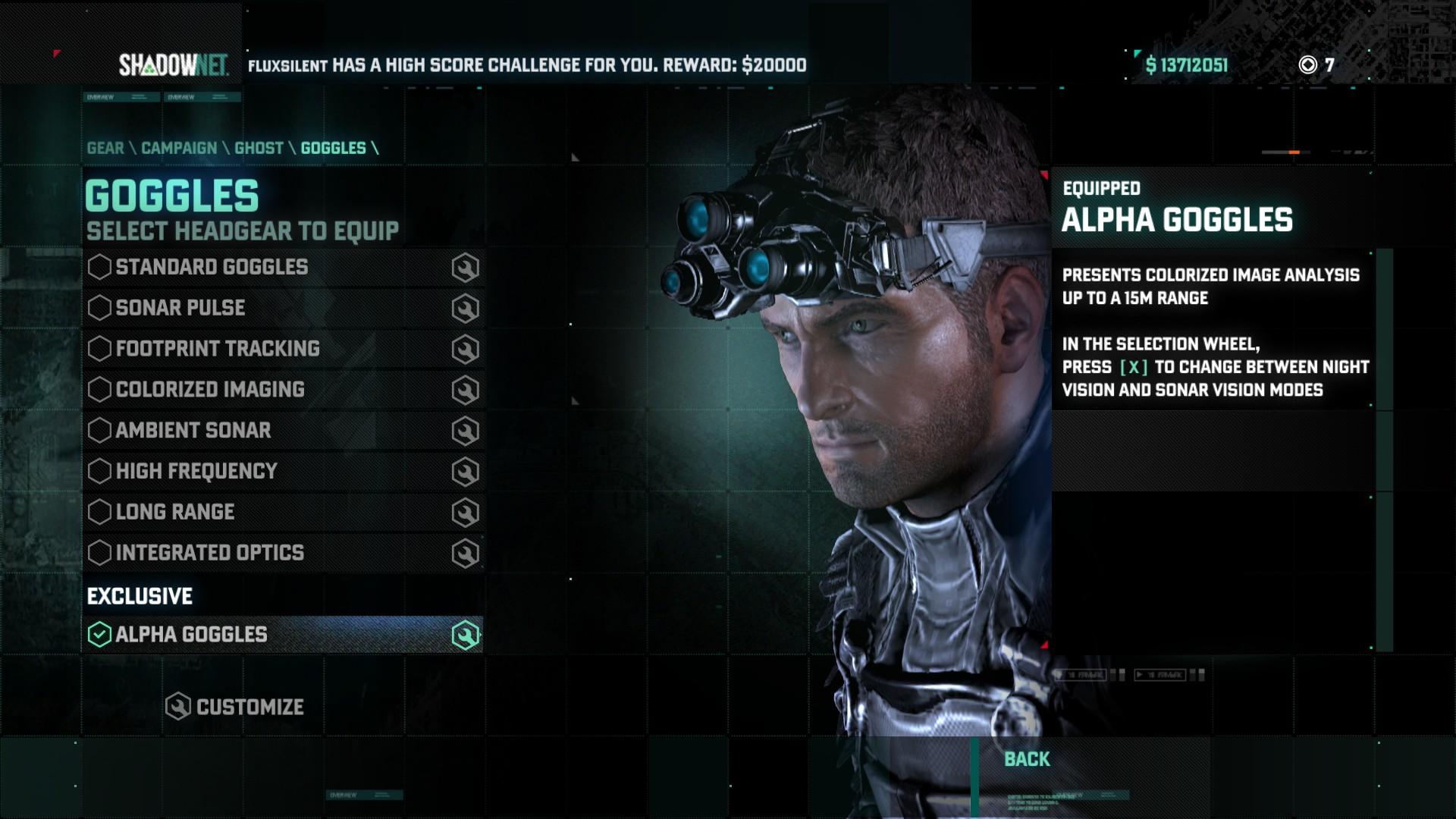 Steam Community :: Screenshot :: Alpha Goggles