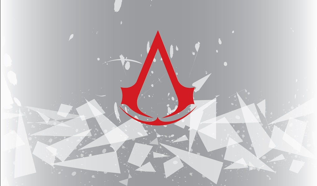 Steam Community Assassin S Creed Symbol Wallpaper