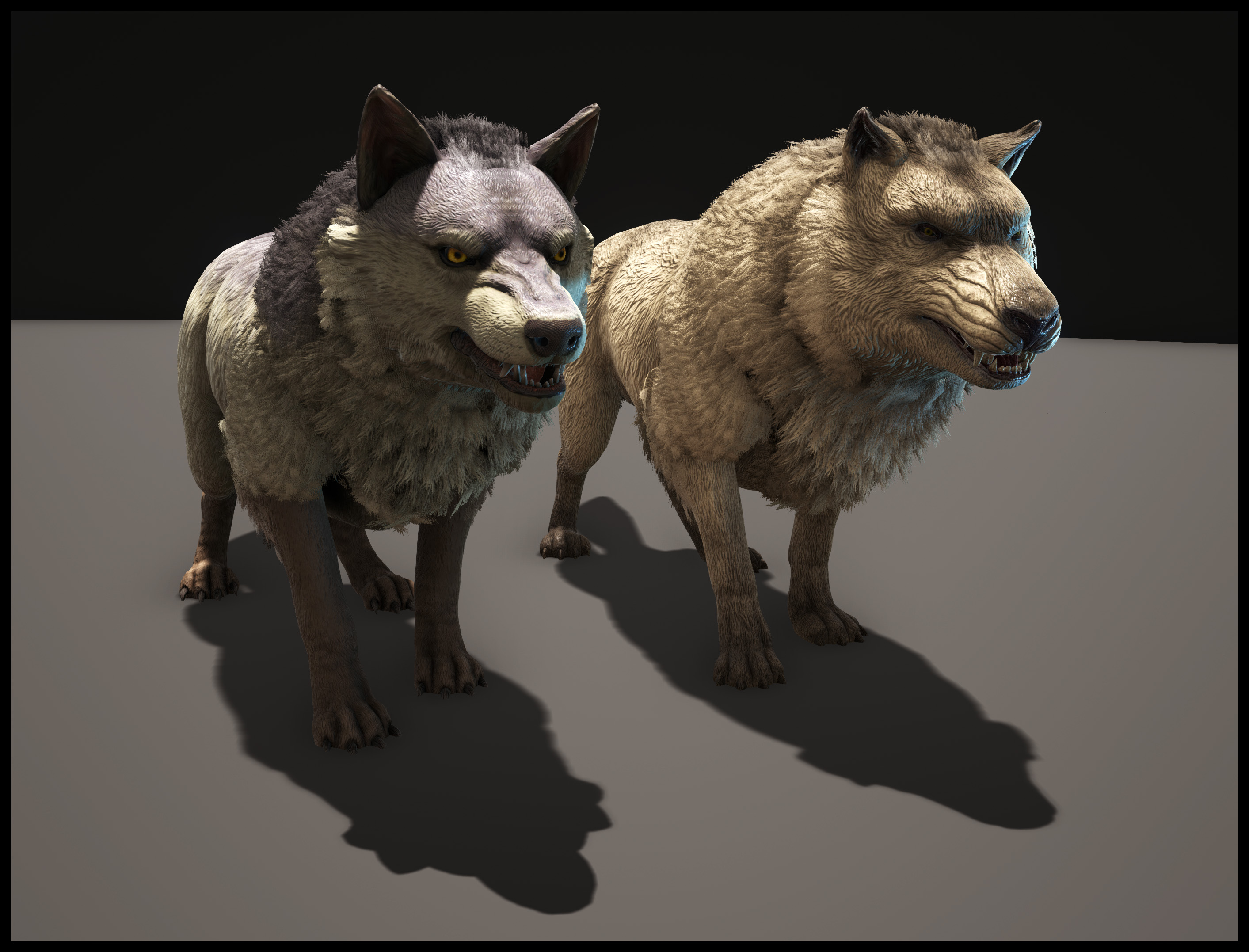 ARK Survival Evolved On Steam - These amazing photos look more like paintings but wait until you lean how theyre made