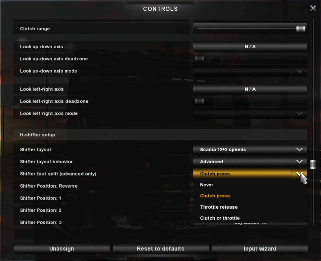 Steam Community :: Guide :: Guide to Manual Transmissions in ATS and