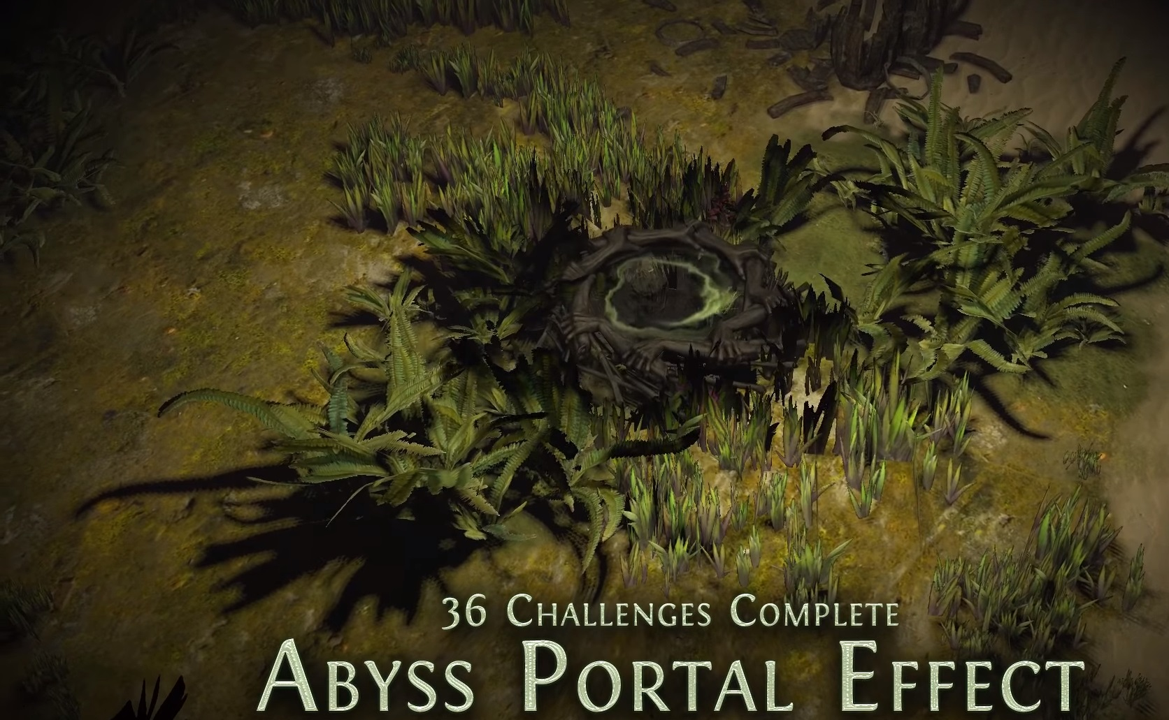 Steam Community :: Guide :: Path of exile Abyss league challenges 3 1