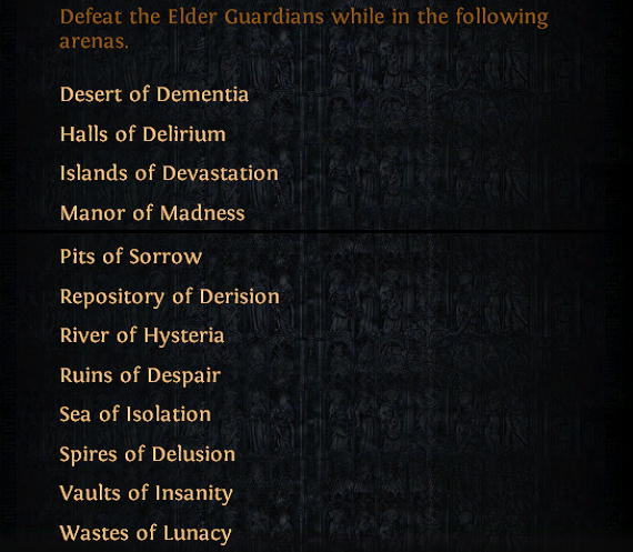 Steam Community :: Guide :: Path of exile Abyss league