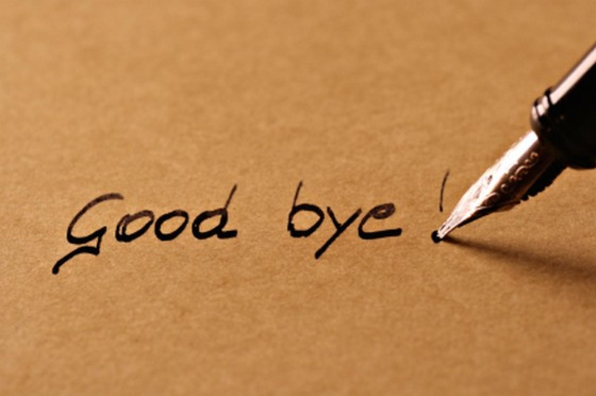 картинки прощания на английскому