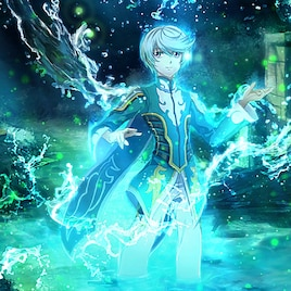 Steam Workshop Simple Wallpaper Of Mikleo From Tales Of