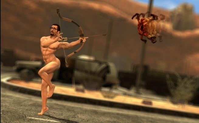 Steam Workshop :: ogorod