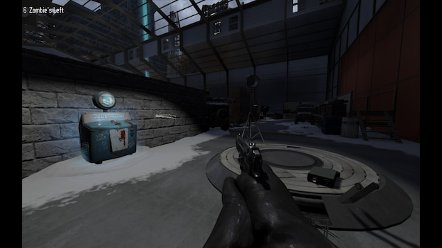 Steam Workshop :: Killhouse Classic