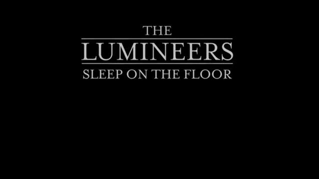 Steam Workshop :: The Lumineers - Sleep