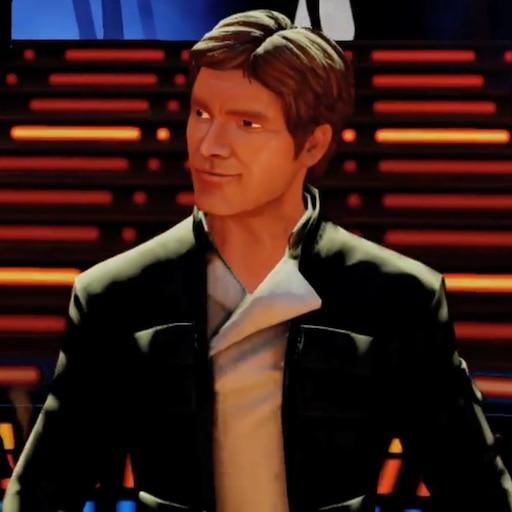 Steam Workshop I M Han Solo Star Wars Kinect