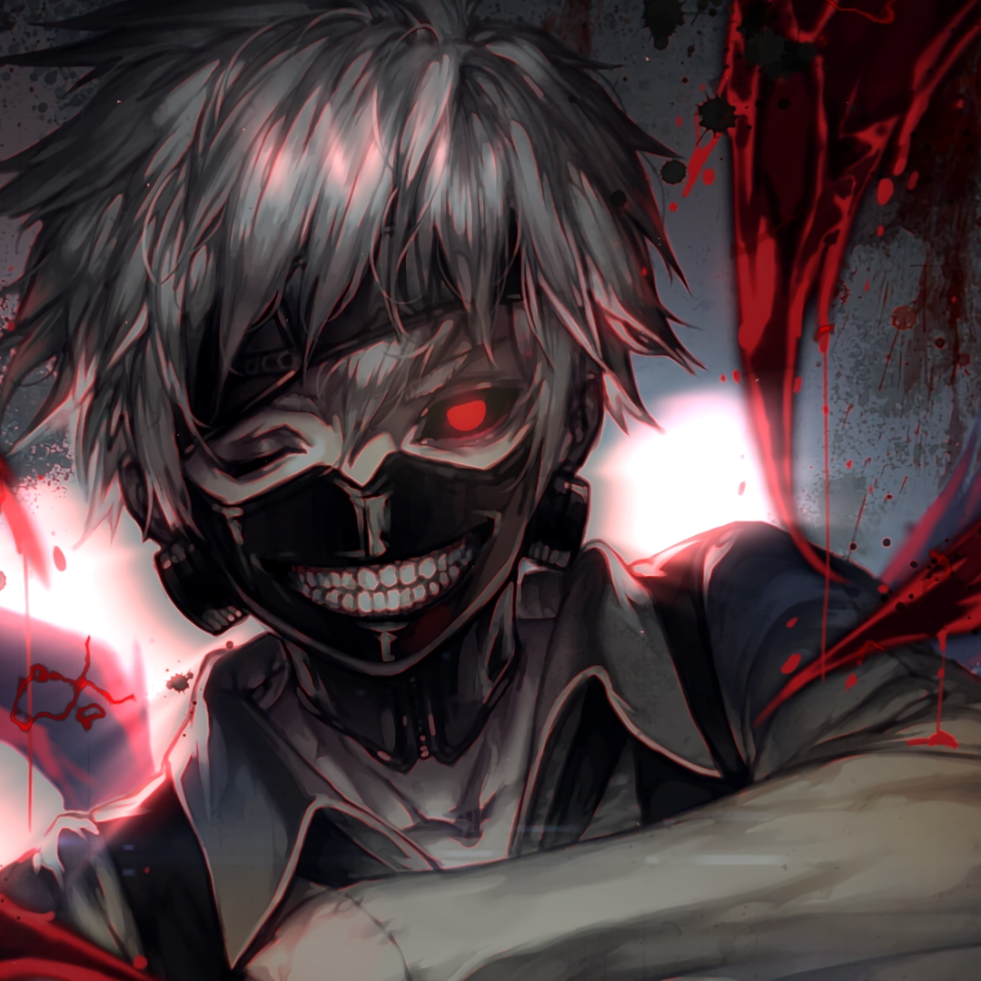 Kaneki Ken Wallpaper Zerochan Anime Image Board