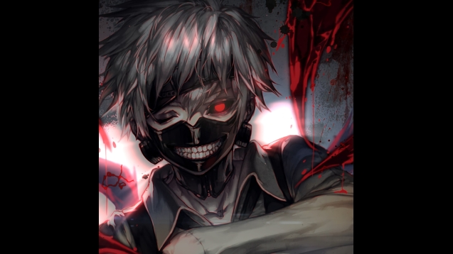 Steam Workshop Tokyo Ghoul Ken Kaneki Wallpaper