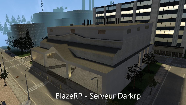 serveur darkrp