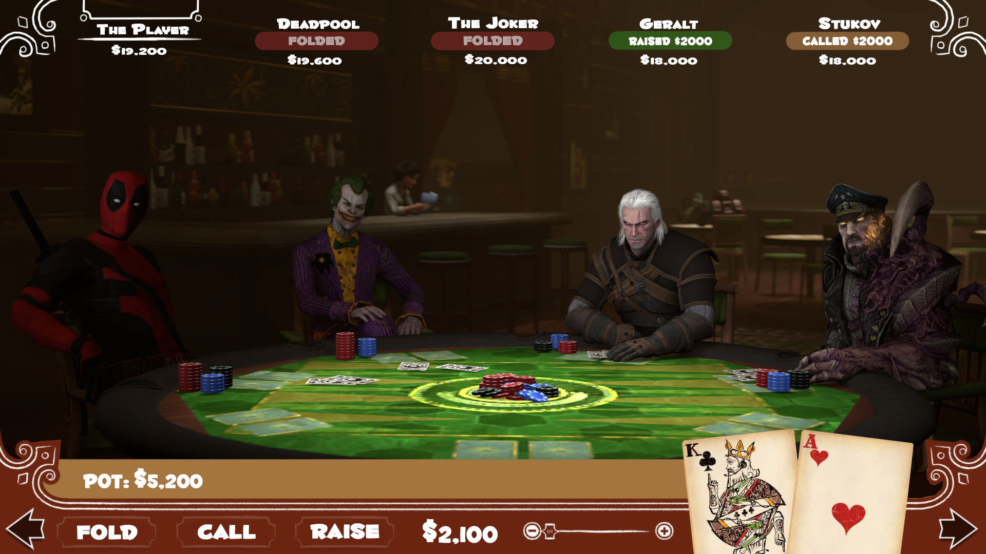 Mojito pointe casino lake charles la