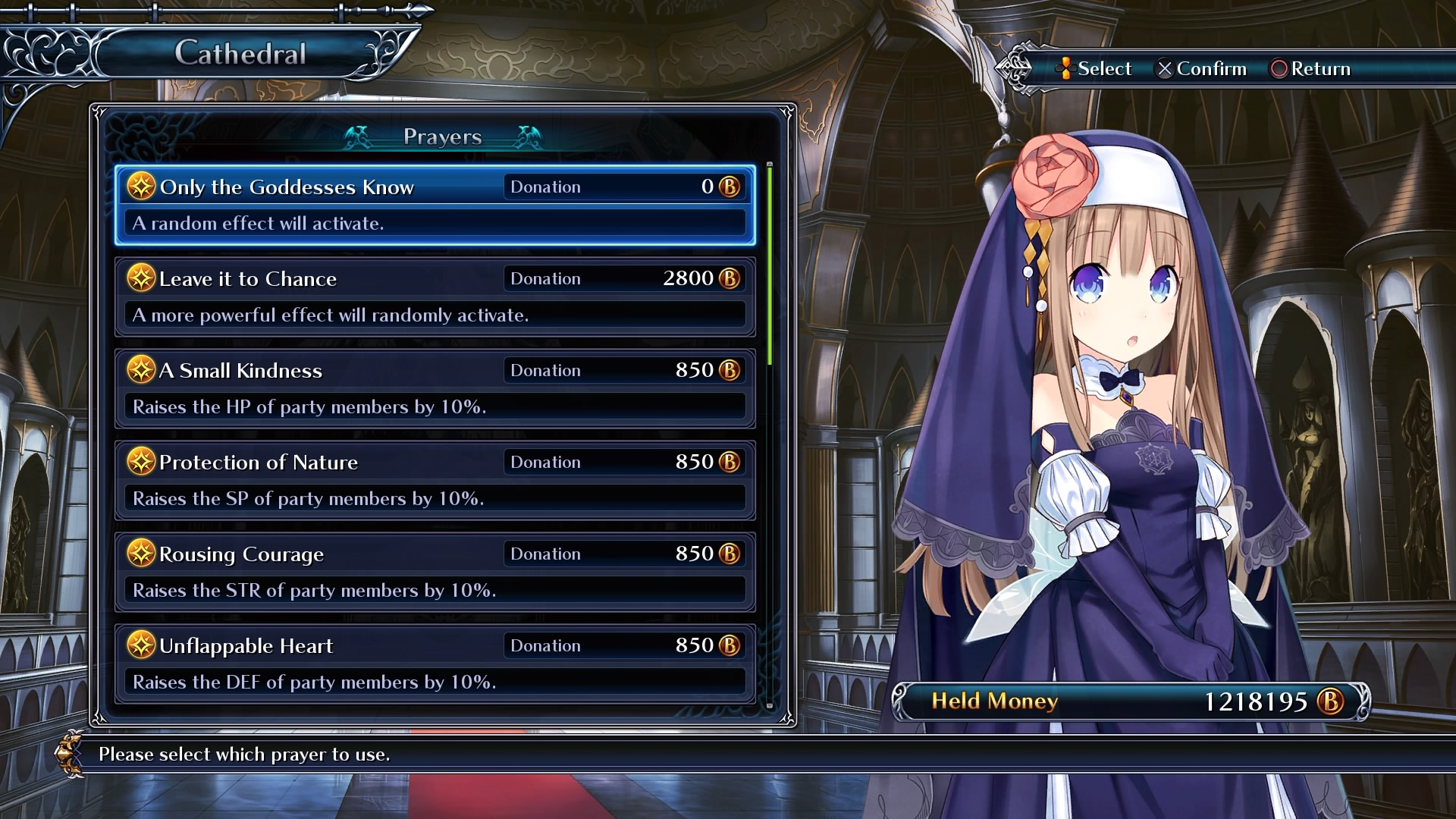 Steam Community Guide Cyberdimension Neptunia 4 Goddesses Camouflage Yourself With The Nano Mirage Effect May These Feelings Reach