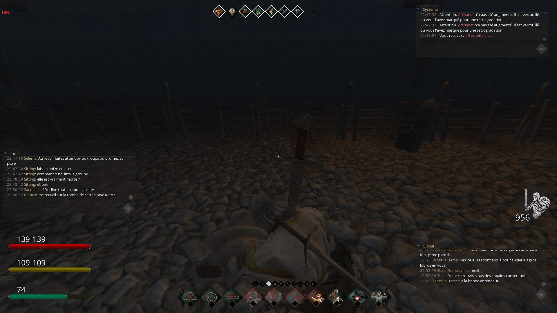 Русификатор для life is feudal your own life is feudal mmo сталь
