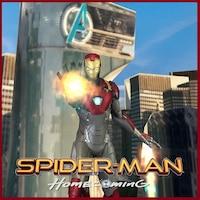 Steam Workshop :: Marvel Super Heroes in Gmod