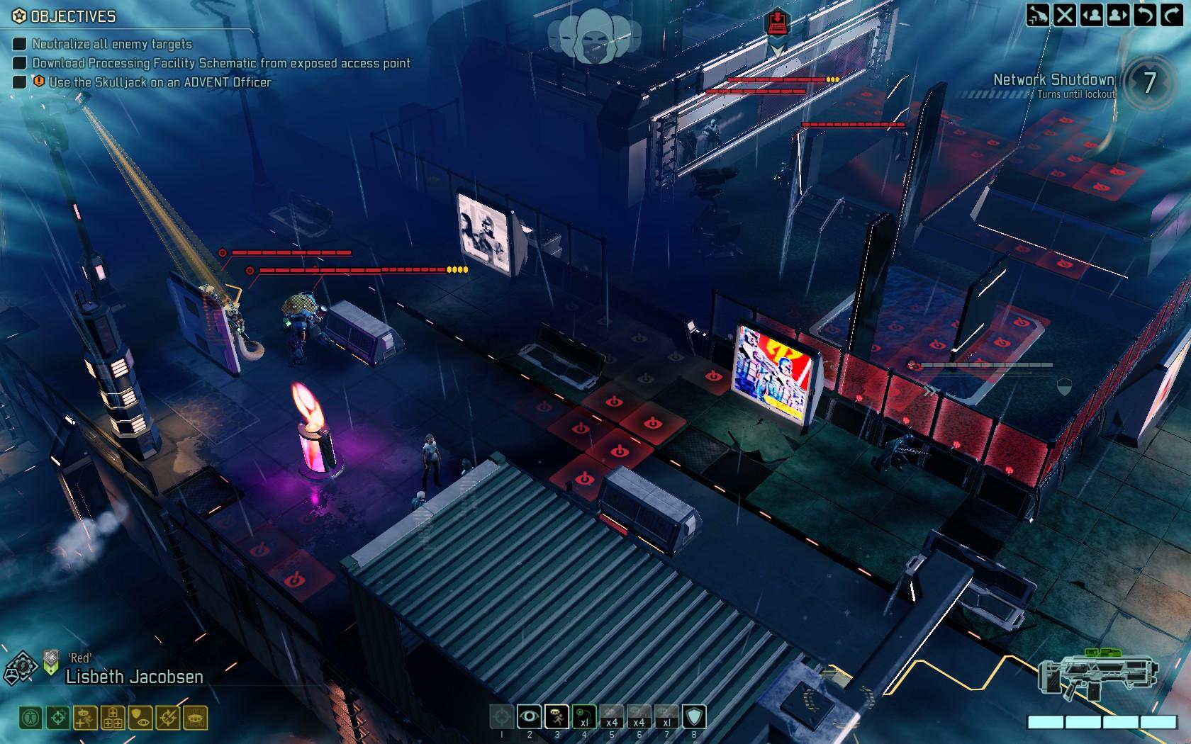 Steam Community :: Guide :: Vel's War of the Chosen Walkthrough