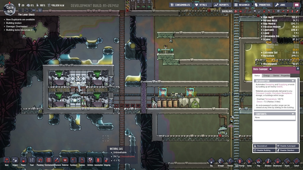 Steam Community :: Screenshot :: Fertilizer Synthesizer X4