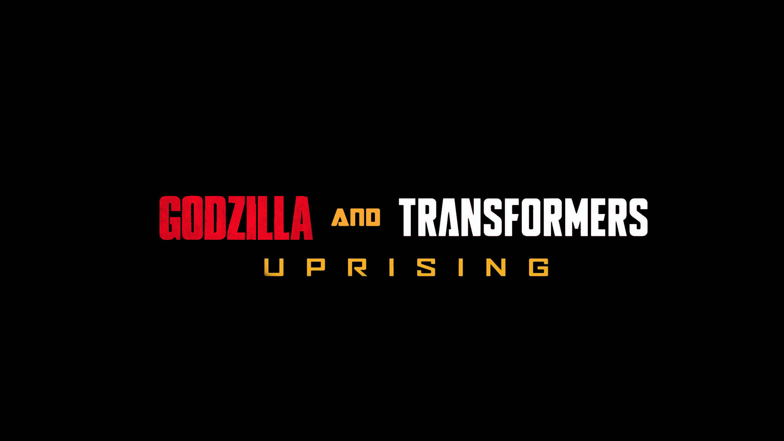 Steam Workshop :: Godzilla and Transformers Uprising SFM Collection