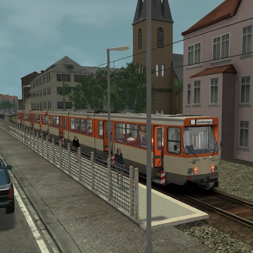 Steam Community :: Guide :: Trams, Metros and Light Rail
