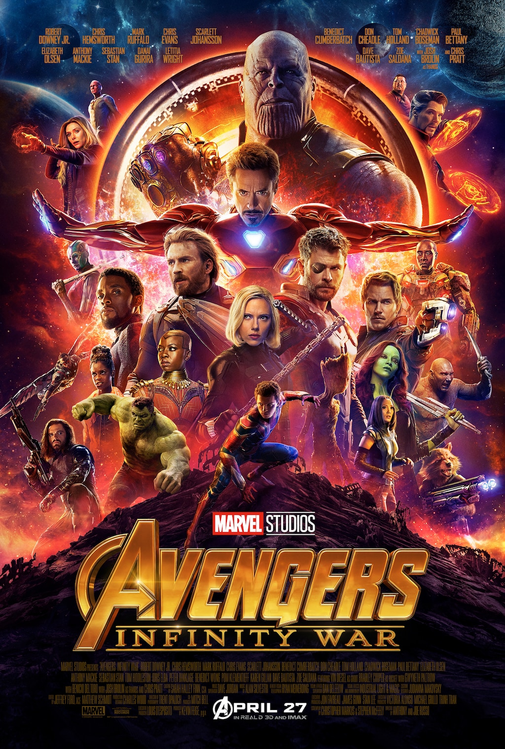 100 Pictures of Avengers Infinity War Steam