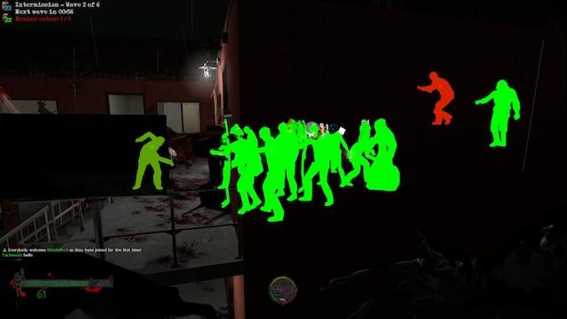 Steam Workshop :: Zombie Survival