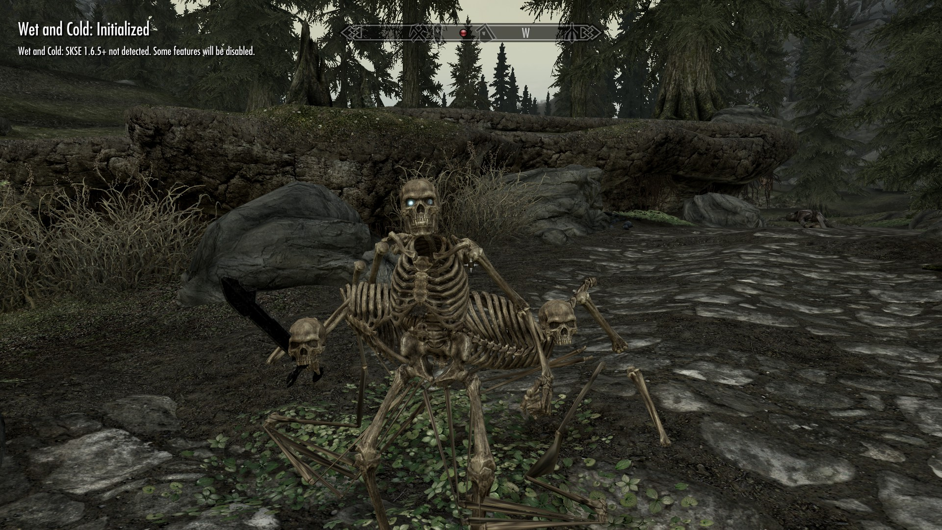 Steam Workshop :: Skyrim More Creature and Monster mod