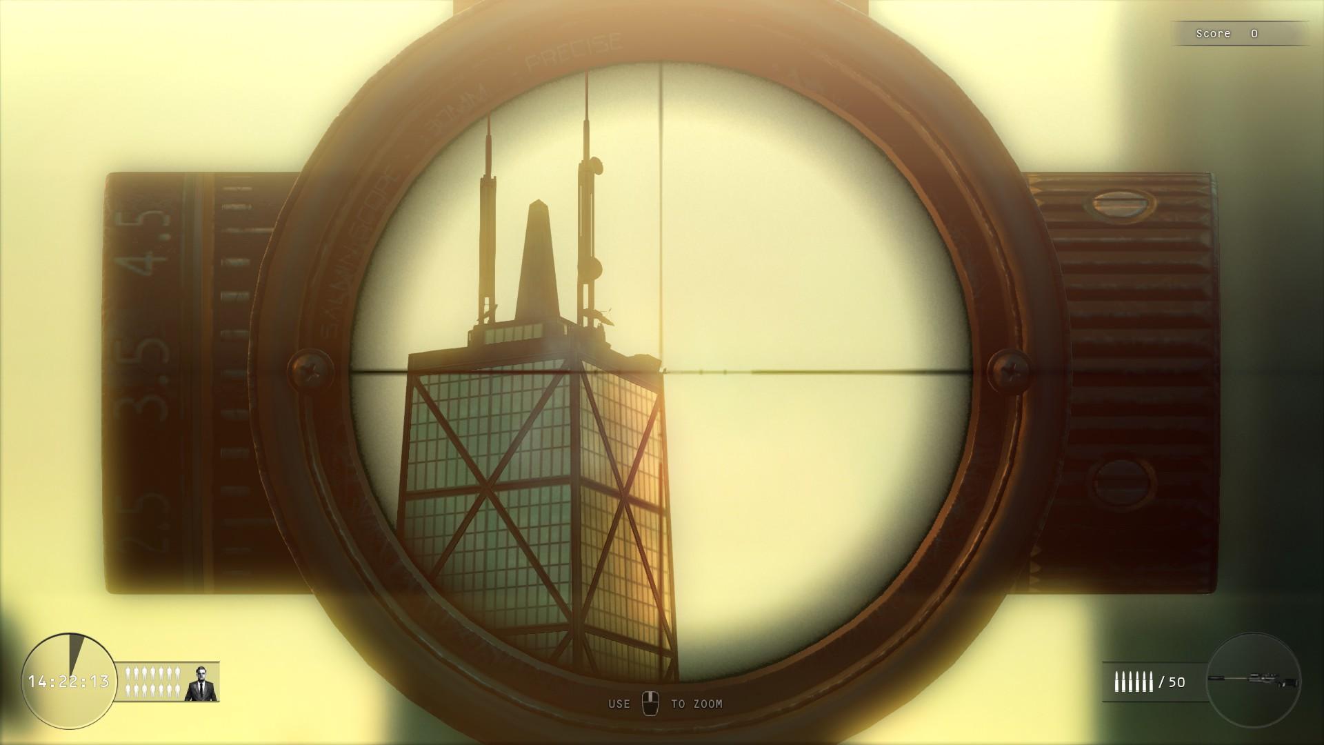 steam community guide hitman sniper challenge challenges unlock