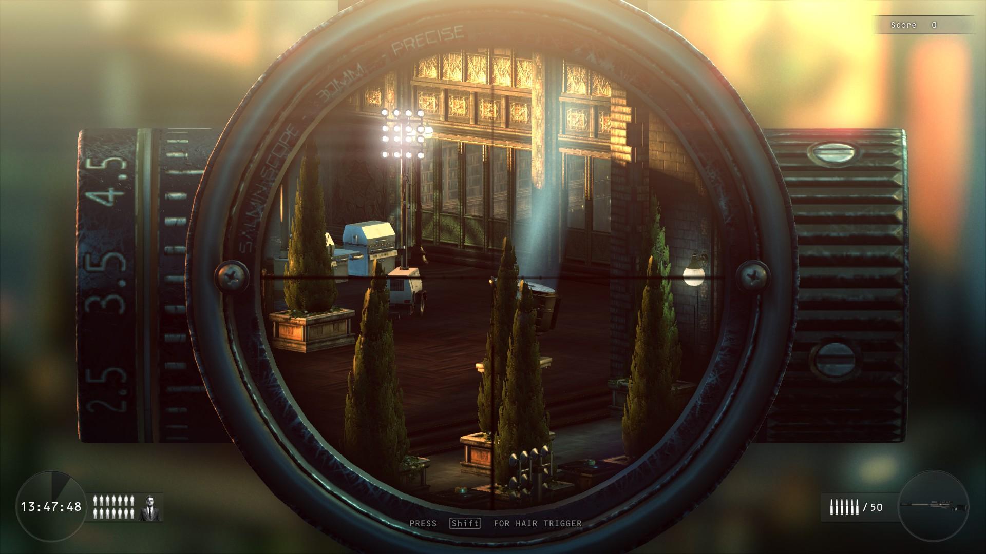 Resultado de imagen para Hitman Sniper Challenge