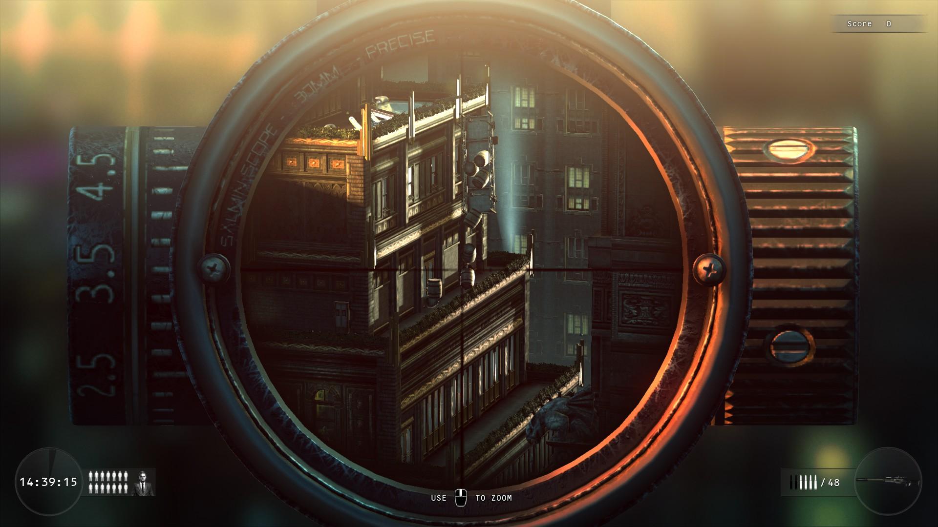 Steam Community :: Guide :: Hitman: Sniper Challenge
