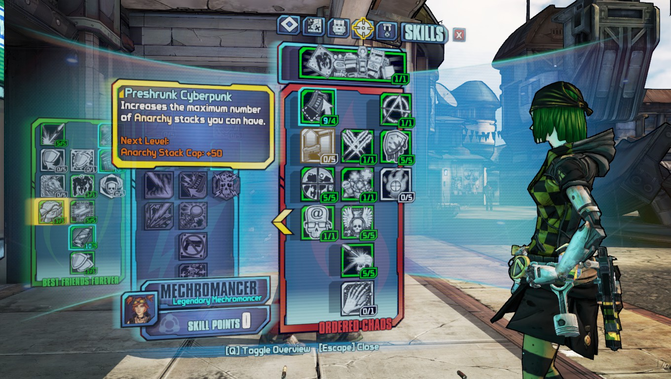 Steam Community :: Guide :: Torgue Build for Mechromancer