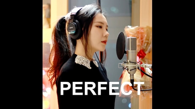 Steam Workshop :: Ed Sheeran - Perfect ( cover by J Fla )