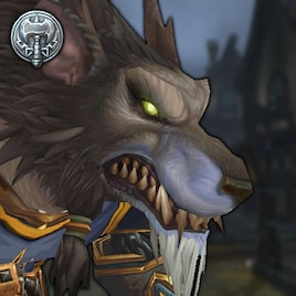 Steam Workshop :: [World of Warcraft] Worgen Male Playermodel+