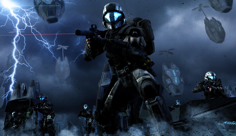 Steam Workshop :: Xcom 2 Halo (LW2)