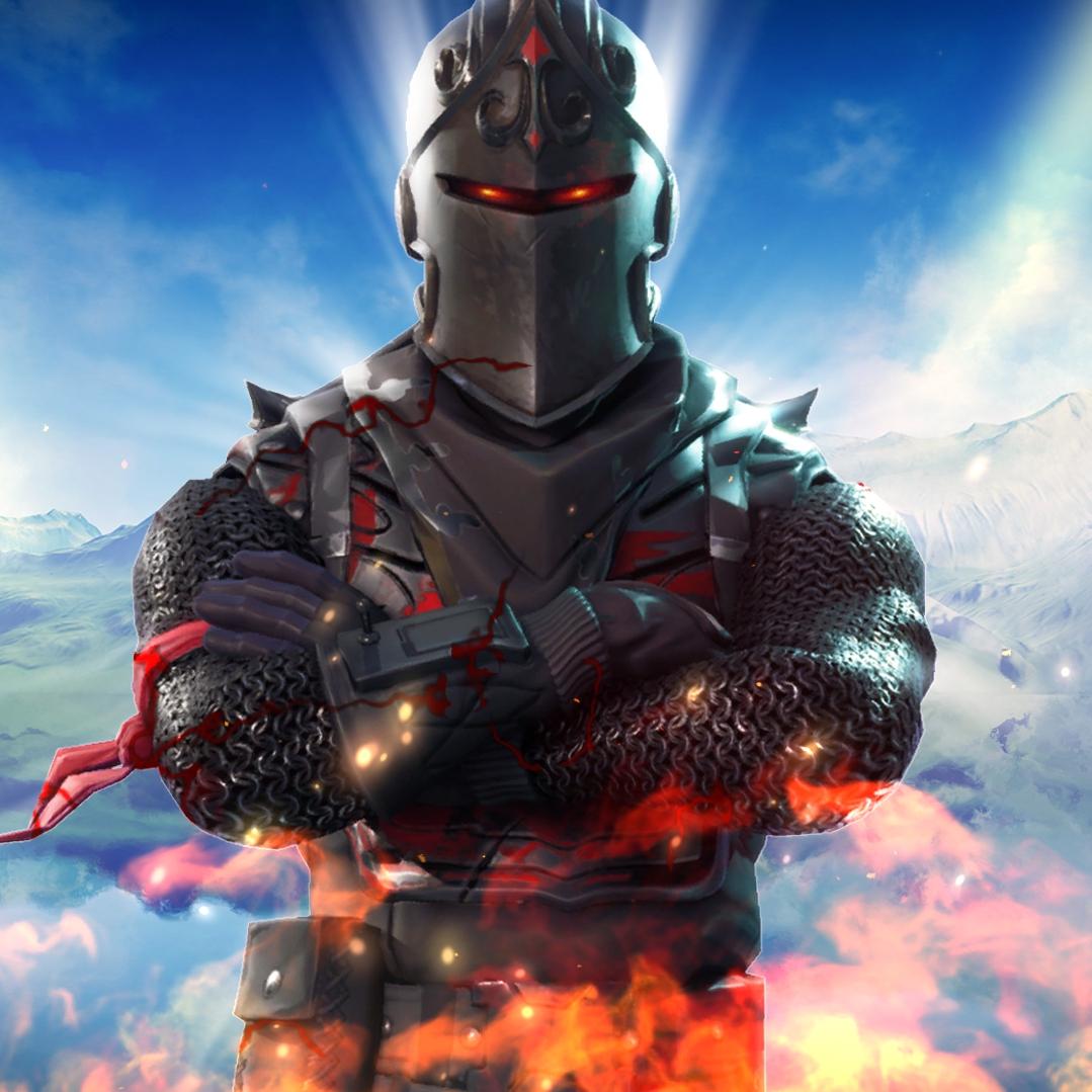 Steam Workshop Black Knight Fortnite