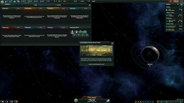 Steam Workshop :: Quin's Uninhabitable Terraforming
