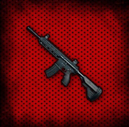 Steam Topluluğu Rehber M416 Güçlü Alman Devi