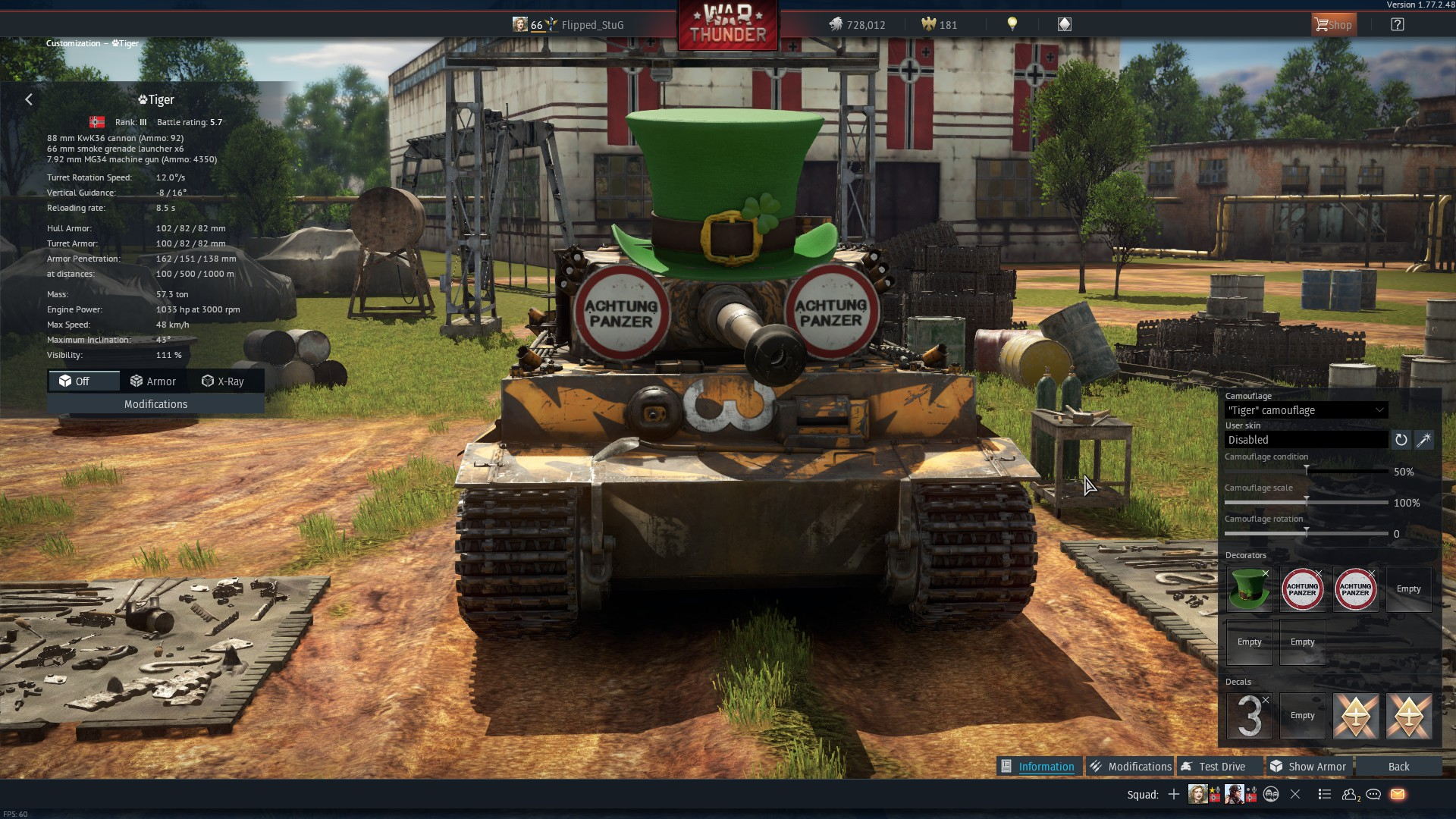 как посмотреть скриншоты в war thunder
