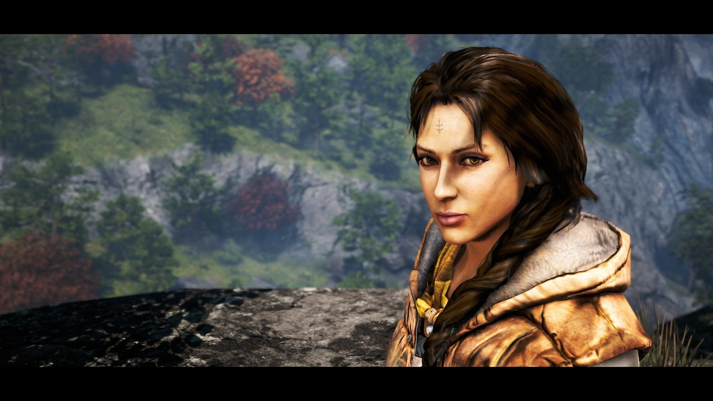 Steam Community Screenshot Amita