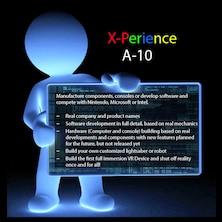 X-Perience Mod A10 1980 V 1.4