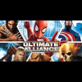 Steam Workshop :: Marvel Ultimate Alliance Xbox One/360 Pad