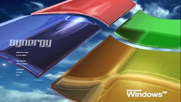 Steam Workshop :: Windows XP Installation Music + Background