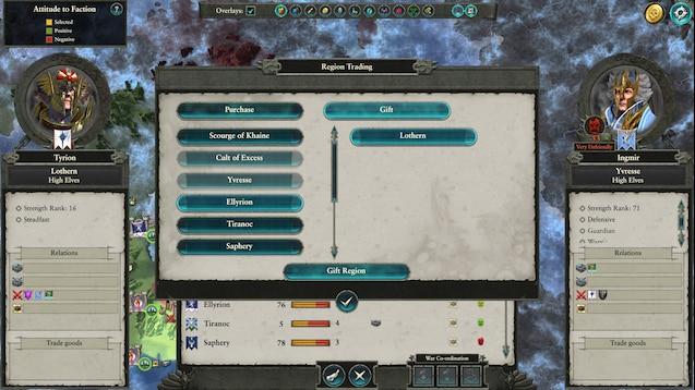 Steam Workshop :: Region Trading