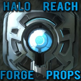 Steam Workshop :: Halo Reach Forge Props